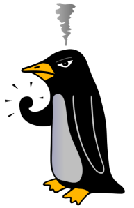 387px-Angry_Penguin.svg